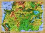 The Open Kingdoms of Kynne