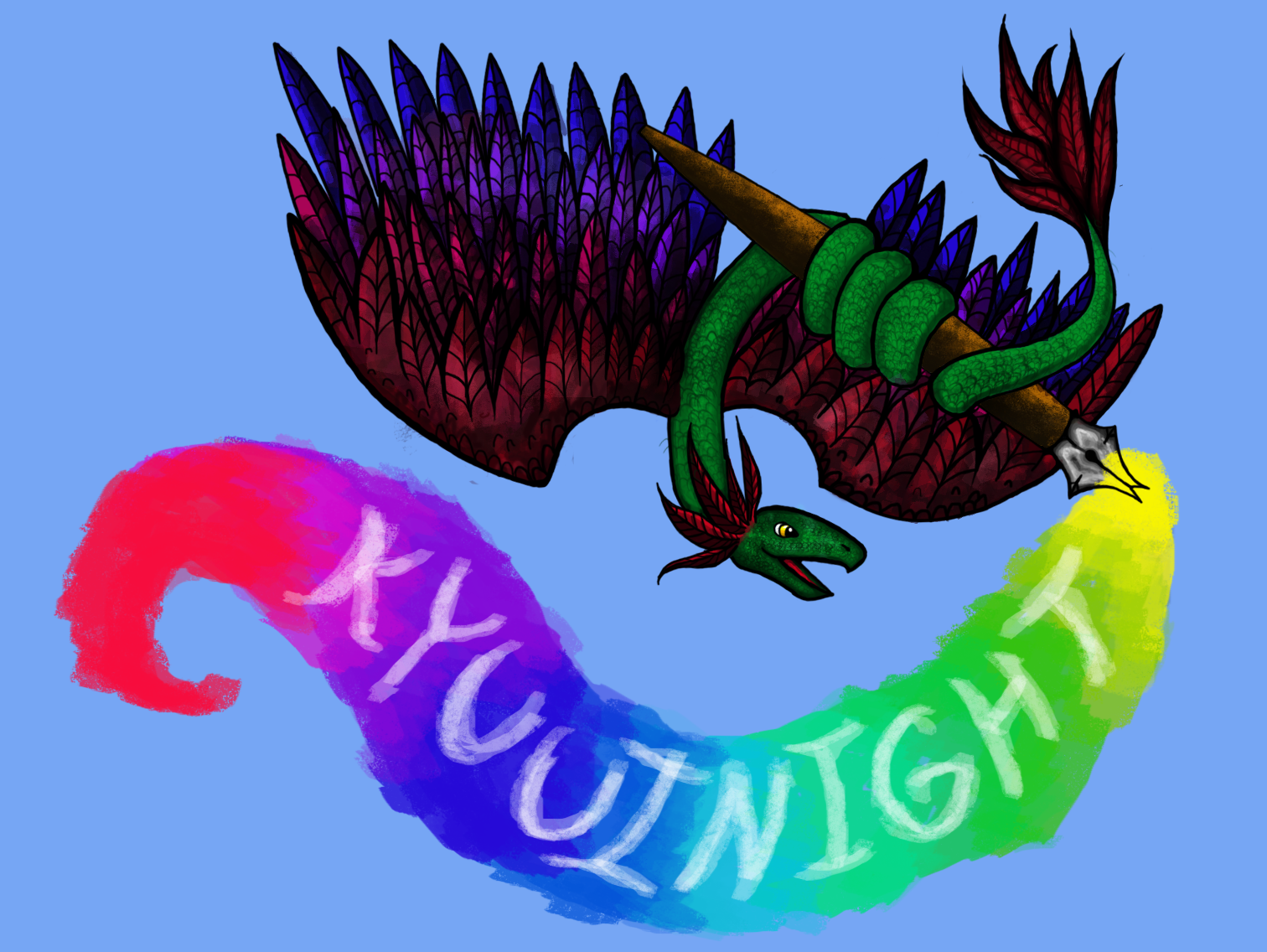 KyuubiNight's Profile Picture