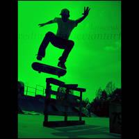 green by RedMagda