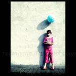 baloon.girl by RedMagda