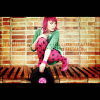 harajuku.girl.you by RedMagda