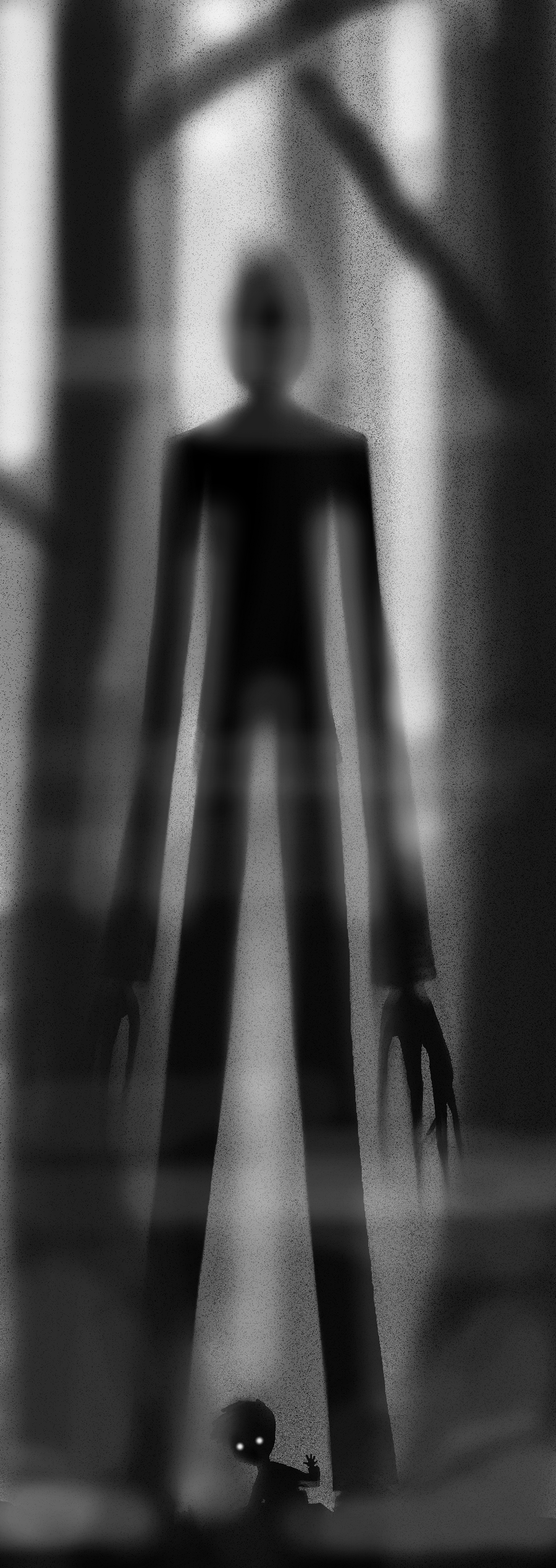 limbo__the_slenderman_by_tehcheychibi-d4g9rrz