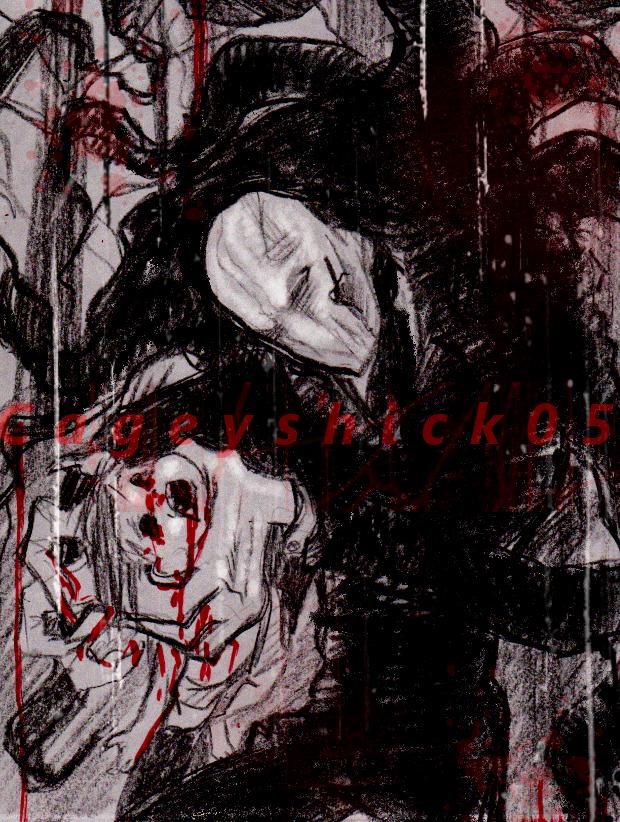 Choke by Cageyshick05