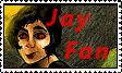 Jay Smith Fan Stamp by Cageyshick05