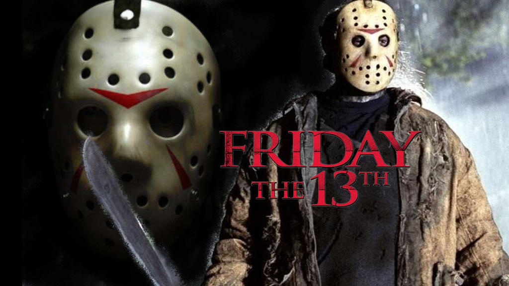 Jason Friday the 13th by Cageyshick05