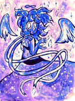 Lapis by commodorefrog