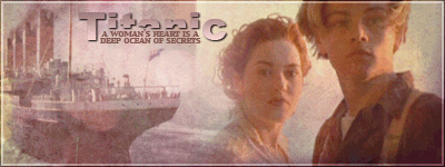 Titanic by Fatal-Avalanche