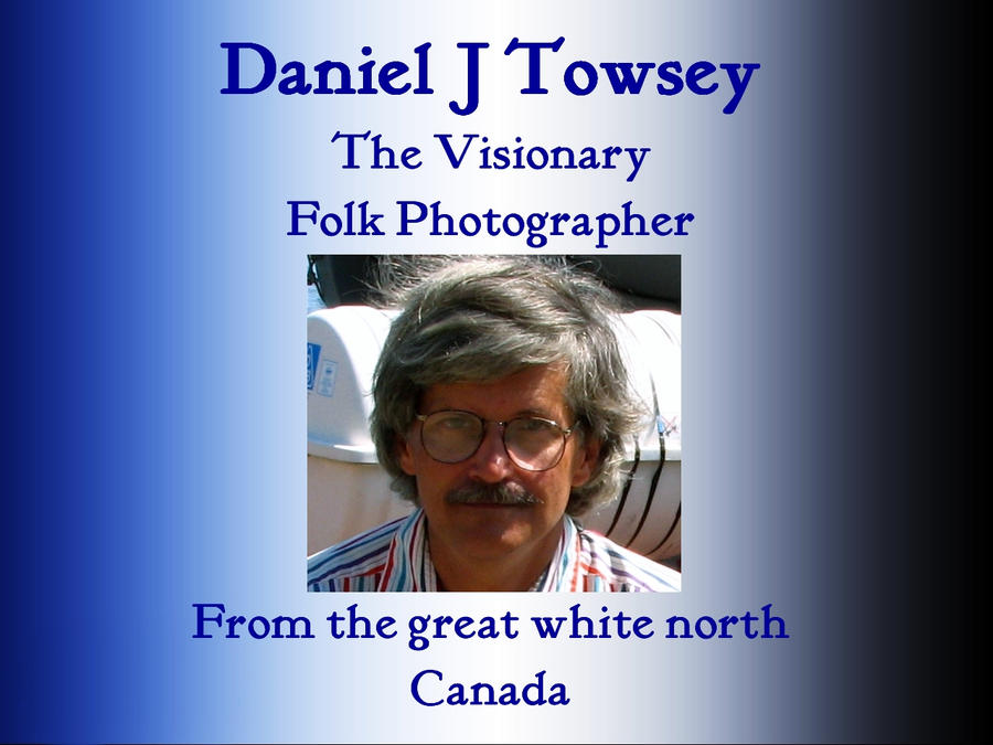 danieltowsey's Profile Picture