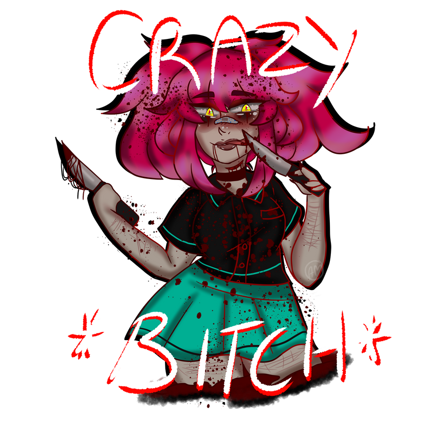 Crazybitch420