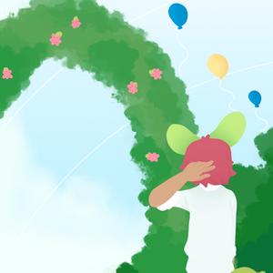 TNV: Enjoying the Greenery (Event)