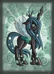 Chrysalis Pony ver 3.0