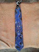 Princess Luna tie by raptor007