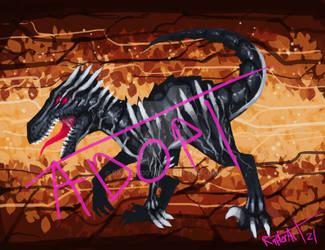 Ash raptor adopt