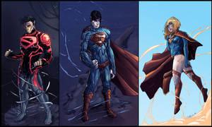 Kryptonian Jam