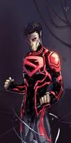 superboy new52