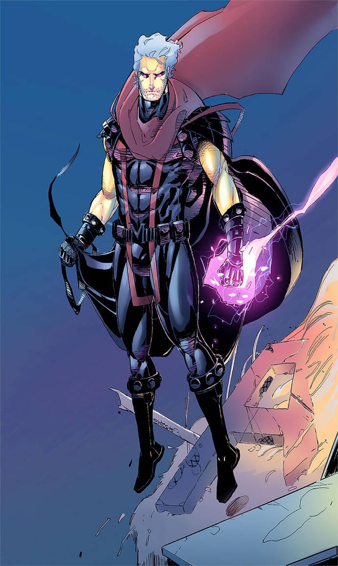Magneto Unleashed