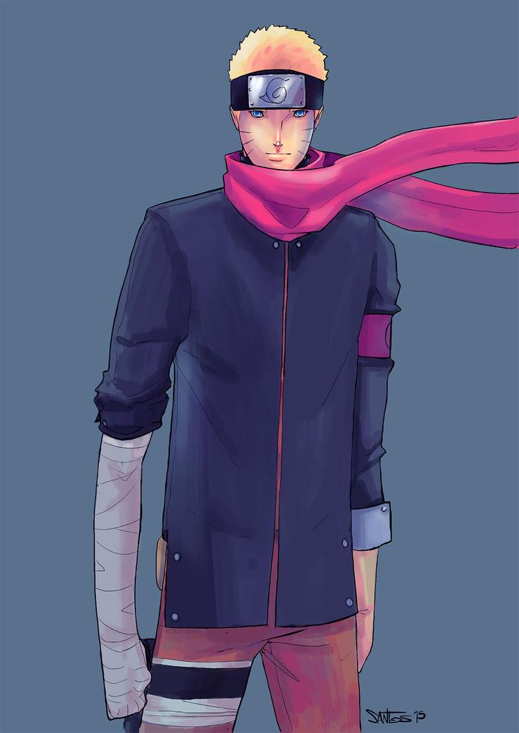 Naruto-the-last by CRISTIAN-SANTOS