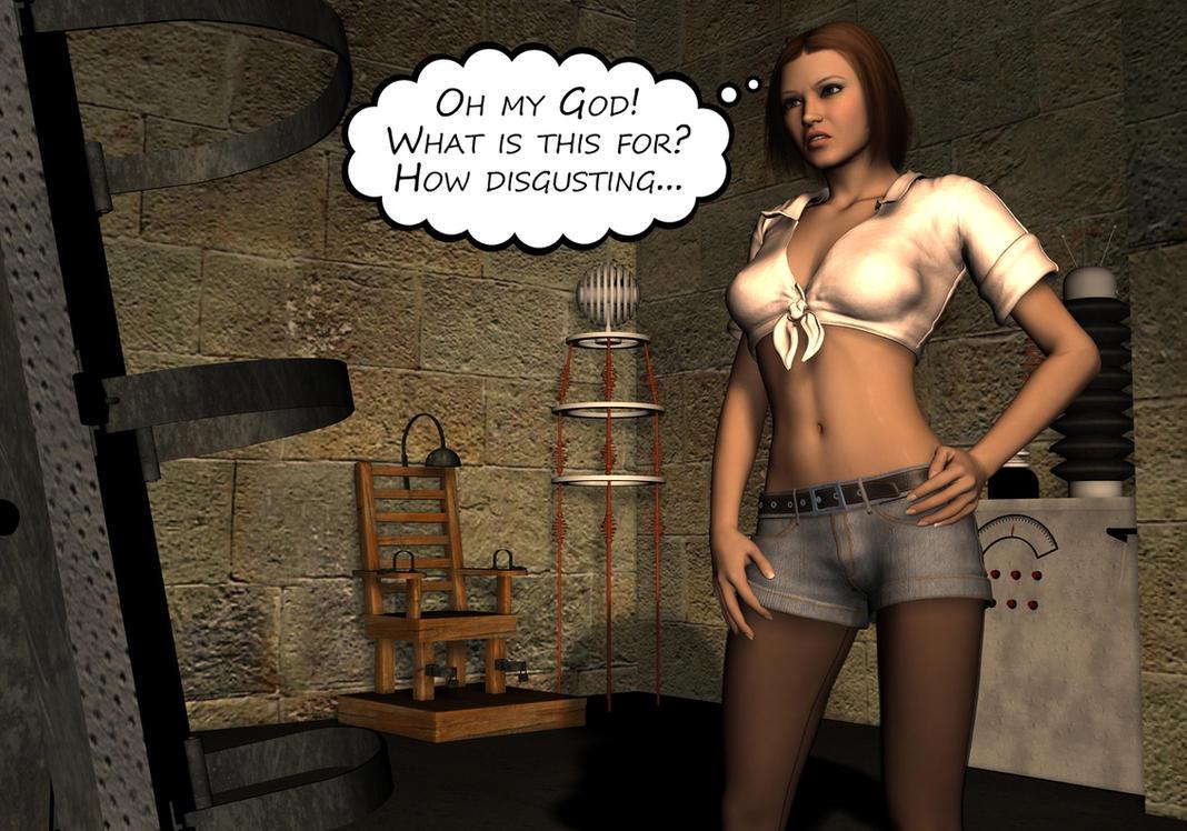Karen карина 3d порно