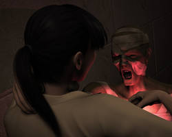 Ciara's Egyptian Nightmare 13 by Torqual3D