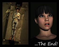 Ciara's Egyptian Nightmare 22 by Torqual3D
