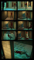 Ciara in the Sims 3: World Adventures - Part 2 by Torqual3D
