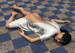 Ciara's Hospital Nightmare by Torqual3D