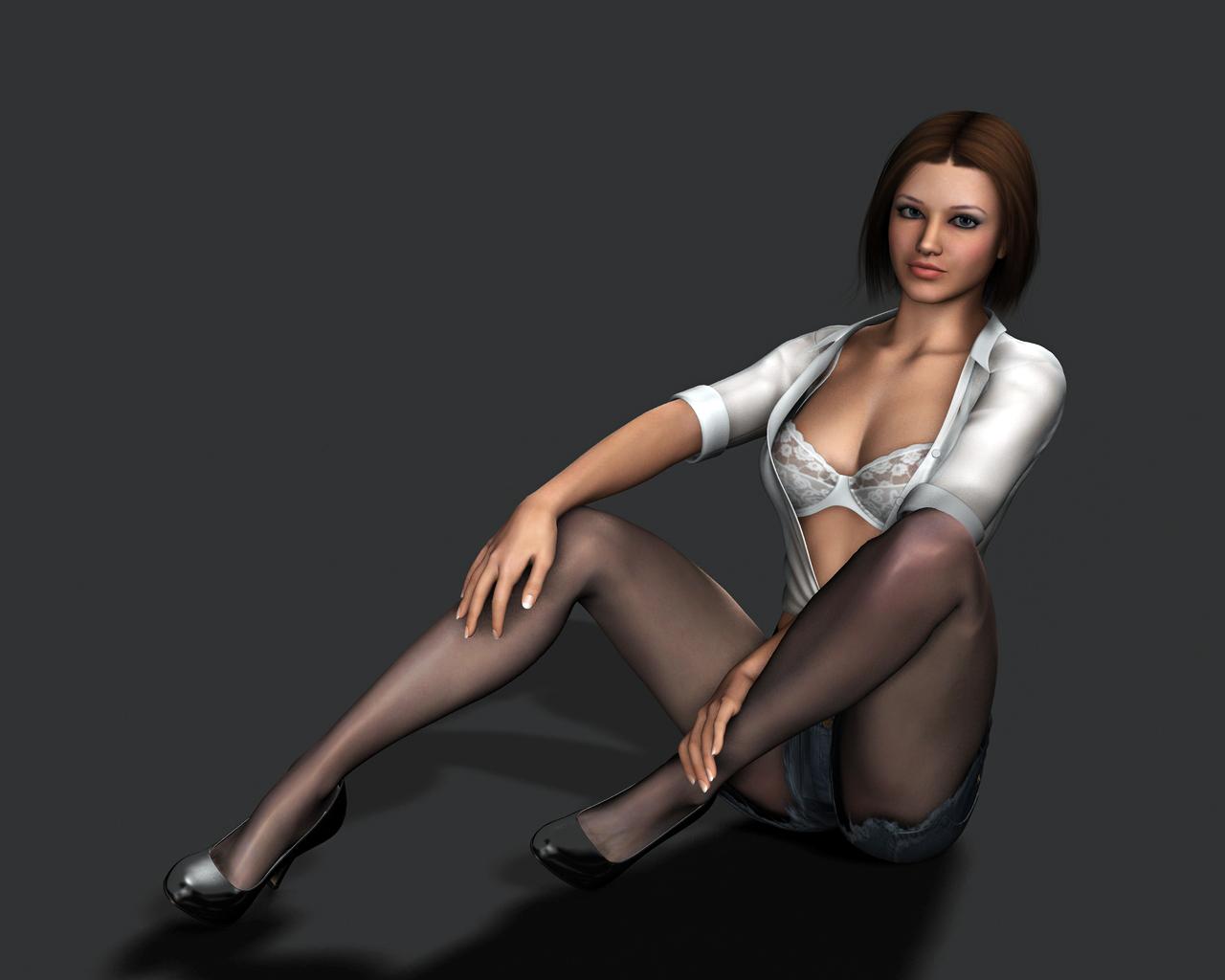 Amanda Jones Nude download sex pics amanda jones pinup 1torqual3d on