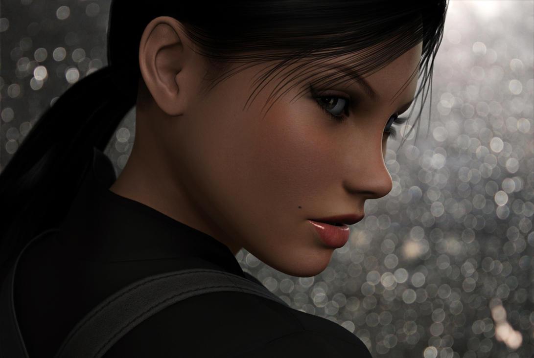 Ciara 2015 by Torqual3D