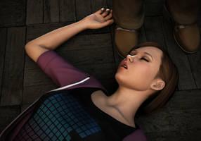 Young Amanda Caught (1MPV) by Torqual3D