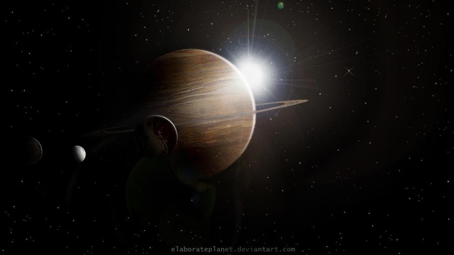 Zeta II Reticuli by ElaboratePlanet on DeviantArt