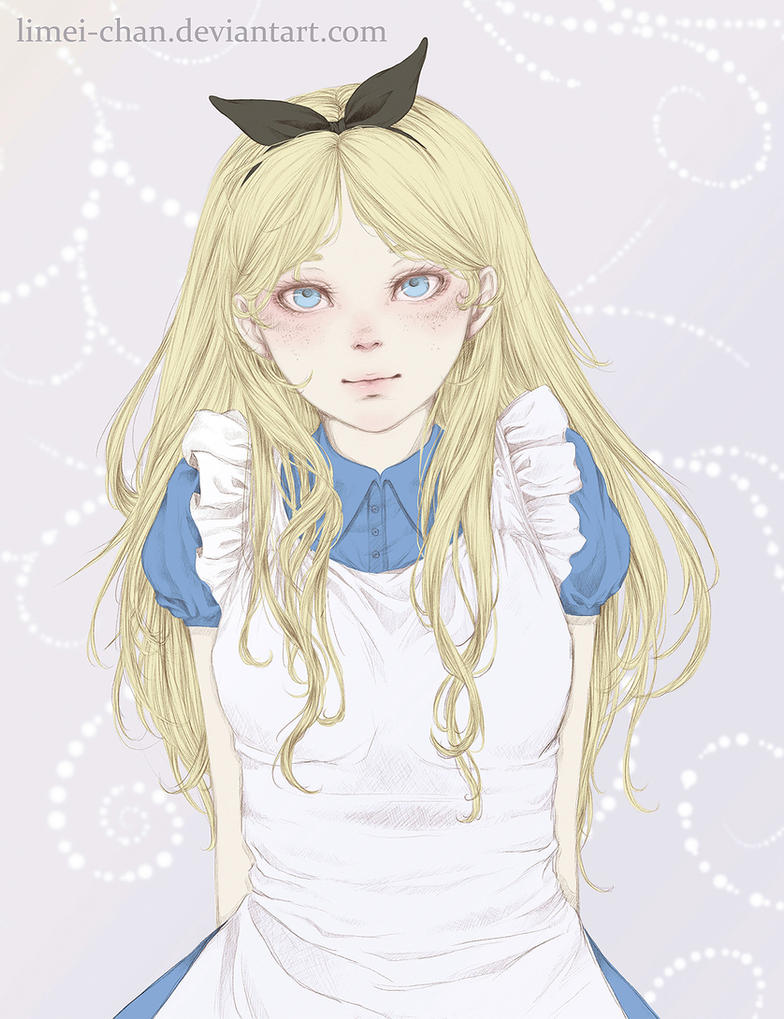 Alice by Limei-chan