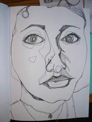 Girl. by Anicetoseeya