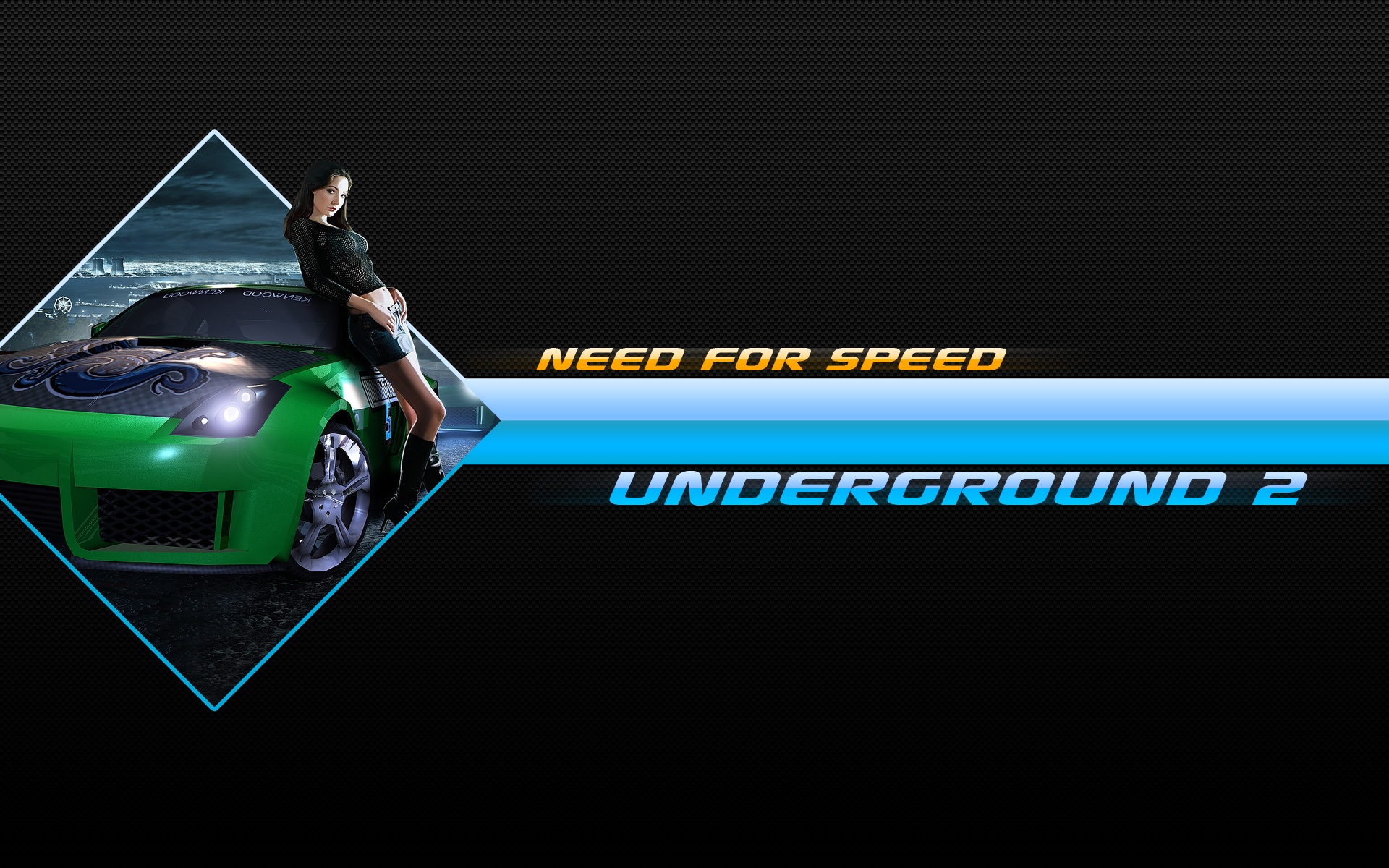 Need For Speed Wallpaper | NFS Wallpaper