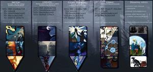 Commission Info by LastKrystalDragon