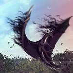 Shadowborn [commission]