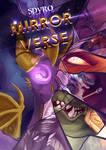 Spyro: Mirrorverse [Cover]