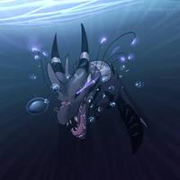 Barracuda [Smaugust]