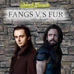 Fangs V's Fur
