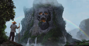 Journey to Skull Mountain