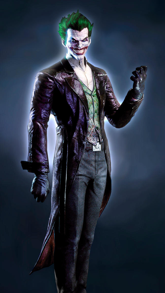 Joker arkham origins v2 by jpgraphic on deviantart joker arkham origins v2 by jpgraphic voltagebd Image collections