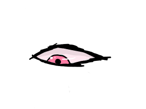 Another... anime... eye...(I like eyes) by Ygtyk