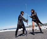 BRS - Why are we fighting