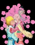 Orihime x Hikoboshi .:NaruSaku:.