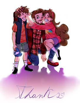 Thanks for everthing, Alex Hirsch