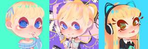 CM - Big Icon .:Batch:. by Flasho-D