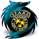 S.T.A.R.S. Firefox Dock Icon by Jill---Valentine