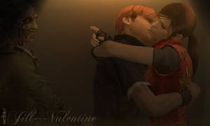 Lost in the Moment by Jill---Valentine