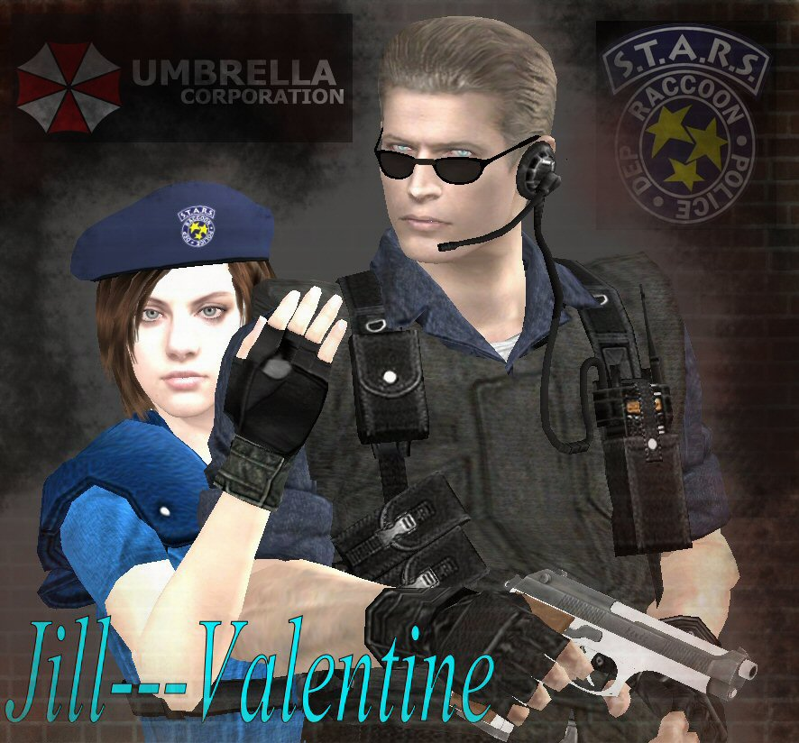 New Remake ID by Jill---Valentine
