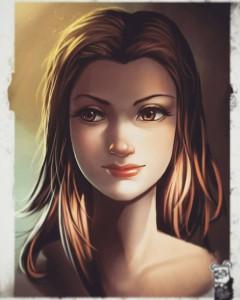 Lunar Wraith Caitlyn | League of legends, 3d fantasy, Campeão