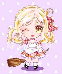 Mari Ohara ( Request )